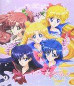 Sailor Moon Crystal 9 Série TV animée