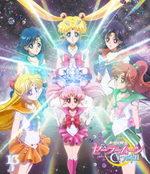Sailor Moon Crystal 13 Série TV animée