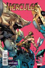 Hercules (Marvel) 2