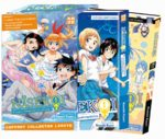 Nisekoi - coffret tome 17 + Nisekoi & autres Histoires sentimentales 1 Produit spécial manga