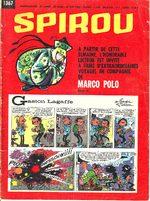 Le journal de Spirou 1367