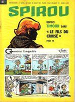 Le journal de Spirou 1371