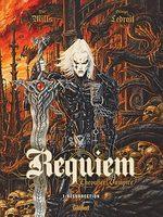 Requiem Chevalier Vampire # 1