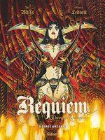 Requiem Chevalier Vampire # 2