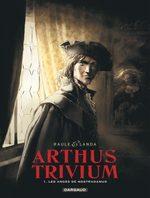 Arthus Trivium # 1