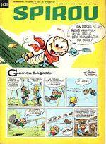 Le journal de Spirou 1431