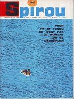 Le journal de Spirou 1441