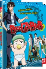 Beelzebub 3 Série TV animée