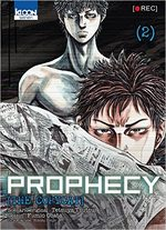 Prophecy - The copycat 2 Manga