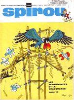 Le journal de Spirou 1585