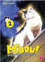 MIAOU ! Big-Boss le magnifique 2 Manga