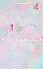 Magical girl site 4