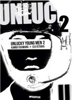 Unlucky Young Men # 2