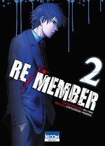 Re/member 2 Manga