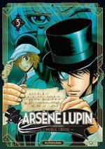 Arsène Lupin 3