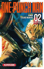 One-Punch Man # 2