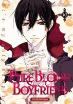 Pureblood Boyfriend 10