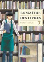 Le maître des livres 7