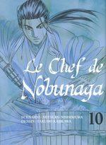 Le Chef de Nobunaga # 10
