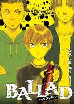Ballad 1 Manga