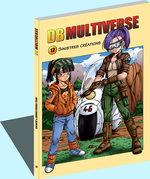 Dragon Ball Multiverse 12