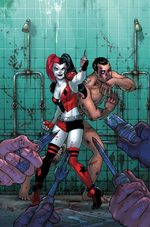 Harley Quinn # 23