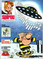 Le journal de Spirou 2034