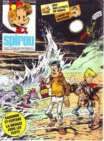 Le journal de Spirou 2036