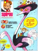 Le journal de Spirou 2038