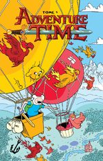 Adventure time # 4
