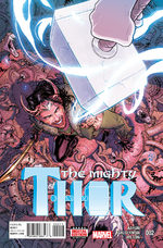 The Mighty Thor # 2