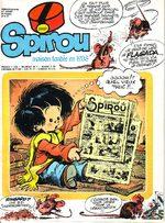 Le journal de Spirou 2097