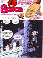 Le journal de Spirou 2129