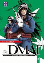 Dr. DMAT # 8