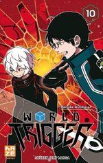 World Trigger # 10