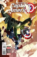Sam Wilson - Captain America # 4