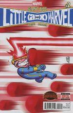 Giant-Size Little Marvel AvX 2 Comics