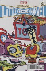 Giant-Size Little Marvel AvX 4 Comics