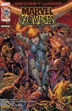 Secret Wars - Marvel Zombies # 1