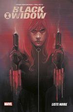 Black Widow # 3