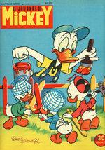 Le journal de Mickey 232 Magazine
