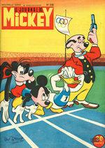 Le journal de Mickey 236 Magazine
