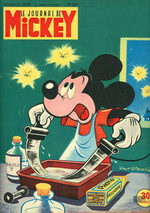Le journal de Mickey 237 Magazine