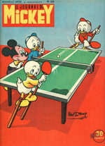 Le journal de Mickey 238 Magazine