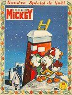 Le journal de Mickey 239 Magazine
