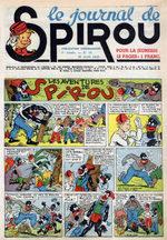 Le journal de Spirou 211