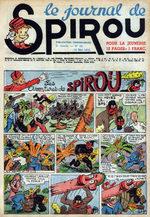 Le journal de Spirou 213
