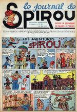 Le journal de Spirou 215