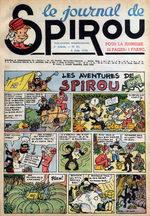 Le journal de Spirou 216