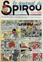 Le journal de Spirou 219